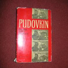Pudovkin - Despre arta filmului - Carte Cinematografie