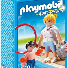 Salvamar Playmobil