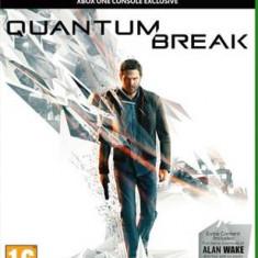 Quantum Break Xbox One - Jocuri Xbox One, Actiune, 16+