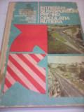 INTREBARI SI RASPUNSURI PRIVIND CIRCULATIA RUTIERA HARALAMBIE VLASCEANU 1977