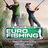Dovetail Games Euro Fishing Pc - Jocuri PC, Simulatoare, 3+, Single player