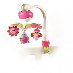 Tiny Love - Carusel Muzical Portabil 3 In 1 Ia-Ma Cu Tine - Mica Printesa - Carusel patut