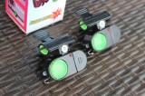 Avertizor Senzor Sonor pentru pus Direct pe Lanseta Incluse Bateriile Model 1, Electronice