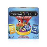 Joc Trivial Pursuit Family Edition Board Game - Joc board game