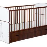 Patut Transformabil Pentru Copii Bartek Ii Safari - Patut lemn pentru bebelusi Klups