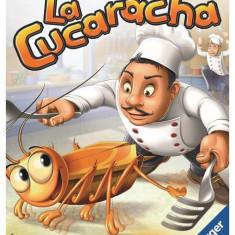 Joc La Cucaracha, Ro Ravensburger