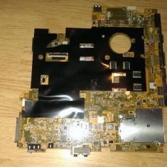 Placa de baza  Asus Z53T