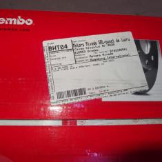 Disc frana spate BREMBO (08.5005.14) pt grupul VAG NOU - Discuri frana BREMBO, Volkswagen