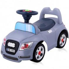 Masinuta Chipolino Adi Grey - Masinuta electrica copii