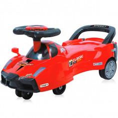 Masinuta Chipolino Ferri Red - Masinuta electrica copii