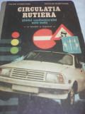 CIRCULATIA RUTIERA IULIAN CIOBOTARU 1990