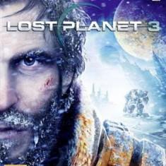 Lost Planet 3 Xbox360 - Jocuri Xbox 360, Shooting