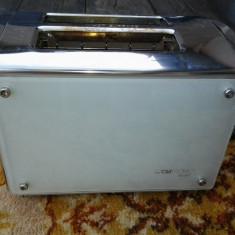 Clatronic Unique, 850W, prajitor de paine, 2 felii