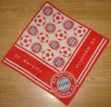 Esarfa FC Bayern Munchen