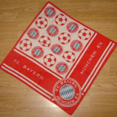 Esarfa FC Bayern Munchen - Esarfa, fular Copii