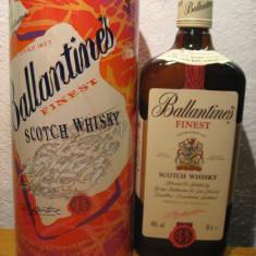 R A R E whisky ballantines, cl 70 gr 40 ani 70