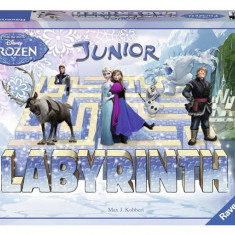 Joc Labirint Disney Frozen - Joc board game