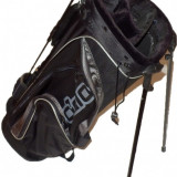 Geanta husa crose mingi golf O'GIO Flight, originala, calitativa