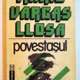 POVESTASUL de MARIO VARGAS LLOSA , 1992