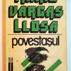POVESTASUL de MARIO VARGAS LLOSA, 1992