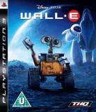 Wall-E Ps3, Actiune, 3+, Thq