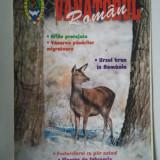 REVISTA VANATORUL ROMAN - NUMARUL 2, ANUL 2005 { CU ILUSTRATII }