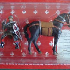 Calaret - Cavaler Medieval