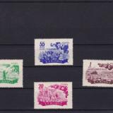 ROMANIA 1955, LP 396, POMICULTURA - LEGUMICULTURA, MNH, LOT 1 RO - Timbre Romania, Nestampilat