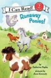 Pony Scouts: Runaway Ponies!