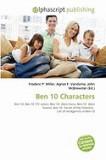 Ben 10 Characters