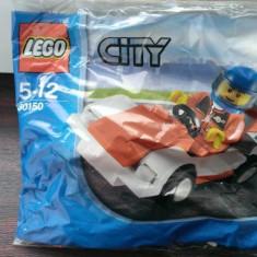 Lego City 30150 original - Masina de curse - nou, sigilat