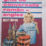 Mihai Miron - Ghid de Conversatie roman-englez