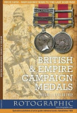 bnk acc British and Empire Campaign Medals - Vol 1 1793-1902