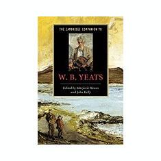 The Cambridge Companion to W.B. Yeats - Carte in engleza