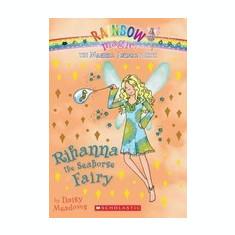 Rihanna the Seahorse Fairy - Carte in engleza