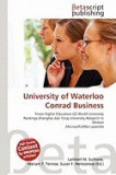 University of Waterloo Conrad Business