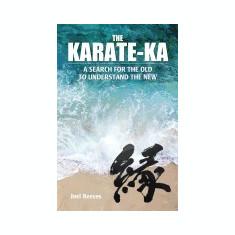 The Karate-Ka - Carte in engleza