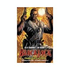 Blackjack: Second Bite of the Cobra - Carte in engleza