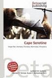 Cape Serotine