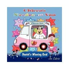 Chicco's Nicedream Van - Daniel's Winning Goal - Carte in engleza