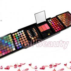 Trusa machiaj profesionala multifunctionala cu 177 culori Fraulein38 Germania - Trusa make up