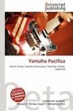 Yamaha Pacifica