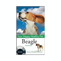 Beagle [With DVD] - Carte in engleza