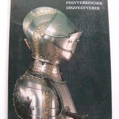 Arme  si  panoplii  din  colectia  Muzeului  National  din  Ungaria