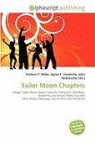 Sailor Moon Chapters