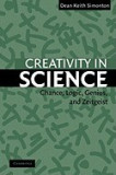 Creativity in Science: Chance, Logic, Genius, and Zeitgeist