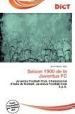 Saison 1900 de La Juventus FC