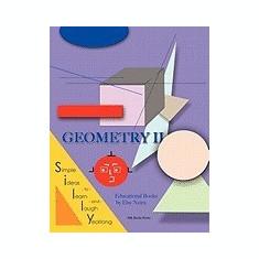 Geometry 2 - Carte in engleza