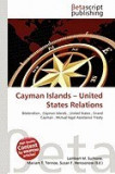 Cayman Islands - United States Relations