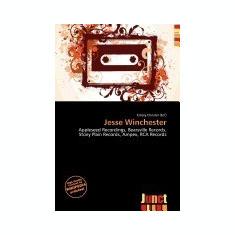 Jesse Winchester - Carte in engleza